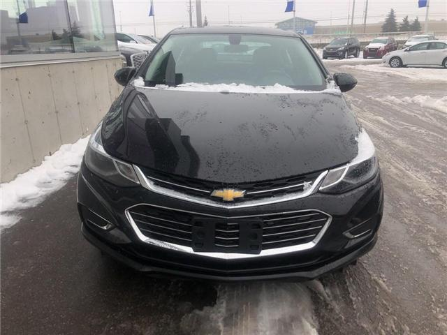 2017 Chevrolet Cruze Premier|LOADED|BLUETOOTH|1.4L|TURBO| (Stk: PA17805) in BRAMPTON - Image 2 of 15