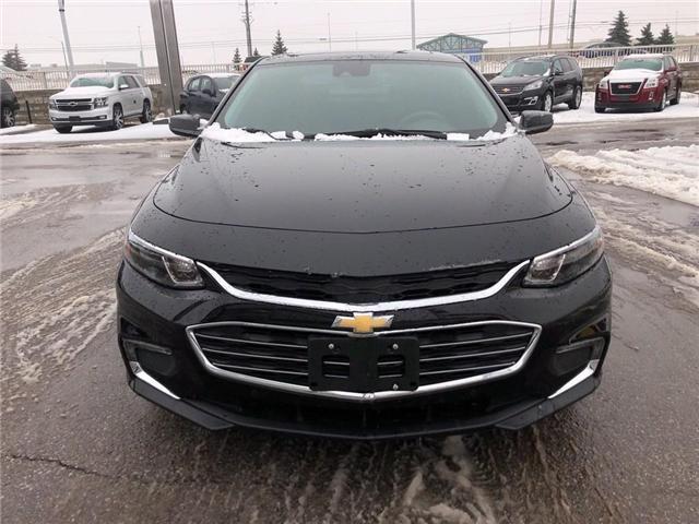 2017 Chevrolet Malibu Premier|2.0T|2LZ|NAVI|LANE DEPART| (Stk: 112701A) in BRAMPTON - Image 2 of 21
