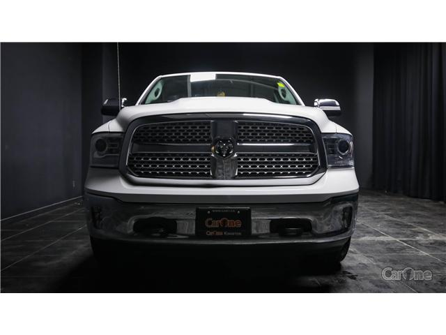 2016 RAM 1500 Laramie (Stk: CJ19-47) in Kingston - Image 2 of 35