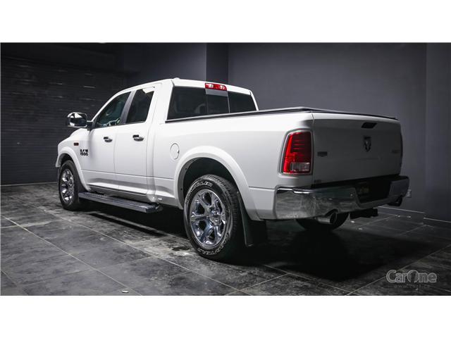 2016 RAM 1500 Laramie (Stk: CJ19-47) in Kingston - Image 4 of 35