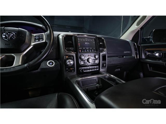 2016 RAM 1500 Laramie (Stk: CJ19-47) in Kingston - Image 12 of 35