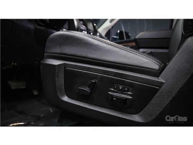 2016 RAM 1500 Laramie (Stk: CJ19-47) in Kingston - Image 18 of 35