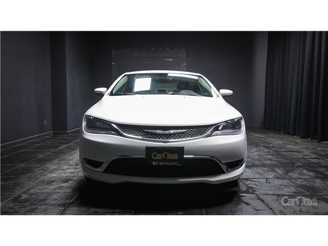2015 Chrysler 200 Limited (Stk: CT19-9A) in Kingston - Image 2 of 31