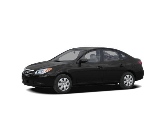2008 Hyundai Elantra GL (Stk: 58087A) in Kitchener - Image 2 of 2