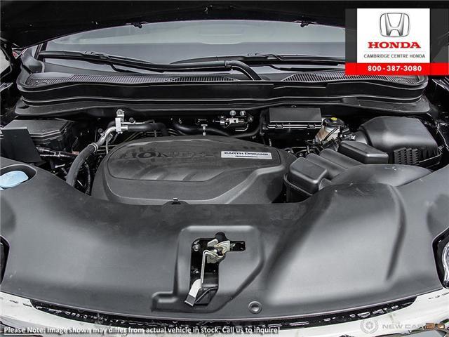 2019 Honda Ridgeline Black Edition (Stk: 19487) in Cambridge - Image 6 of 23