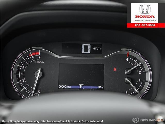 2019 Honda Ridgeline Black Edition (Stk: 19487) in Cambridge - Image 15 of 23