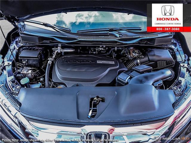 2019 Honda Odyssey Touring (Stk: 19488) in Cambridge - Image 6 of 24