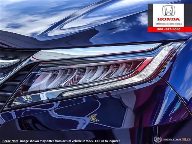 2019 Honda Odyssey Touring (Stk: 19488) in Cambridge - Image 10 of 24