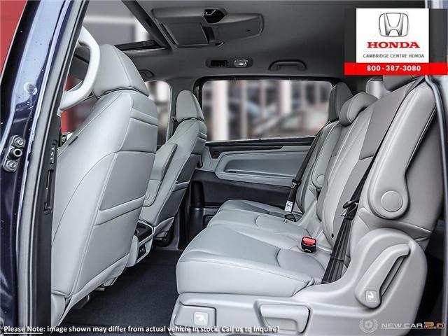 2019 Honda Odyssey Touring (Stk: 19488) in Cambridge - Image 22 of 24