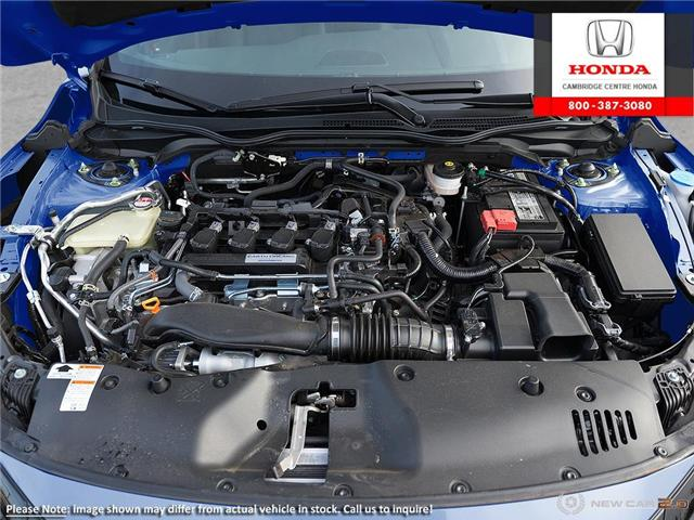 2019 Honda Civic Sport Touring (Stk: 19498) in Cambridge - Image 6 of 23