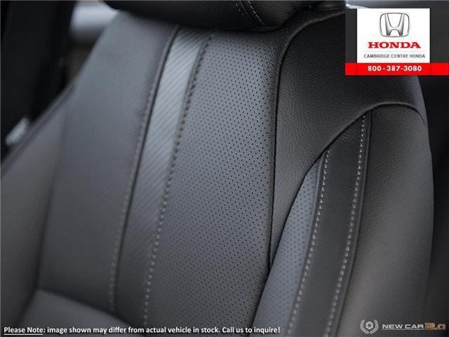 2019 Honda Civic Sport Touring (Stk: 19498) in Cambridge - Image 21 of 23