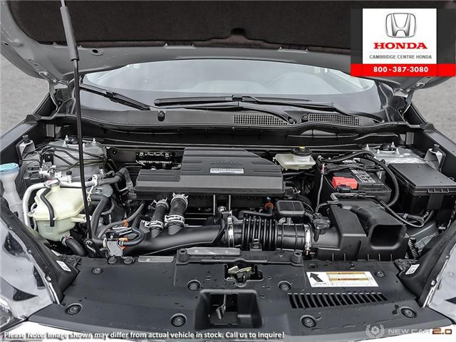 2019 Honda CR-V EX (Stk: 19496) in Cambridge - Image 6 of 24