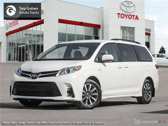 2018 Toyota Sienna LE 7-Passenger (Stk: 88859) in Ottawa - Image 1 of 24