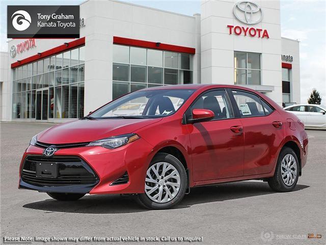 2019 Toyota Corolla LE (Stk: 89265) in Ottawa - Image 1 of 23