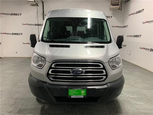 2017 Ford Transit-350  (Stk: DOM-A85613) in Burlington - Image 2 of 30