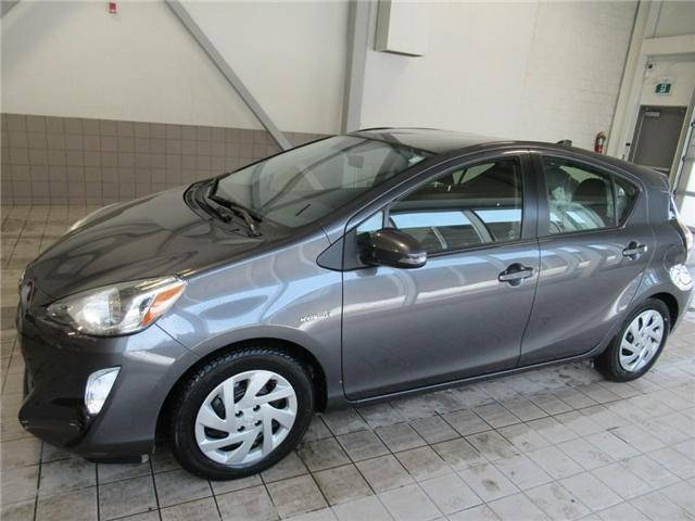 2015 Toyota Prius C  (Stk: 15950A) in Toronto - Image 1 of 15