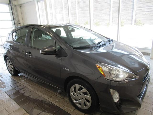 2015 Toyota Prius C  (Stk: 15950A) in Toronto - Image 2 of 15