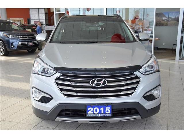 2015 Hyundai Santa Fe XL Limited (Stk: 116256) in Milton - Image 2 of 45