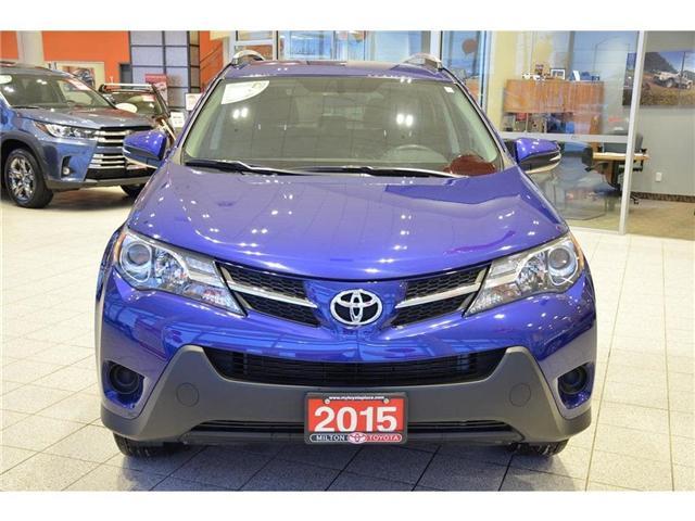 2015 Toyota RAV4  (Stk: 228917) in Milton - Image 2 of 39