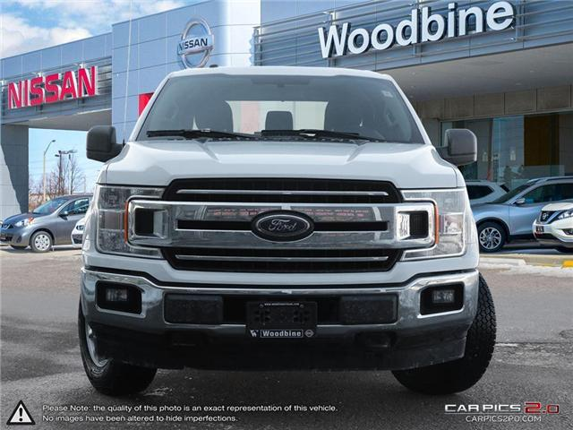 2018 Ford F-150 XLT (Stk: P7216) in Etobicoke - Image 2 of 25