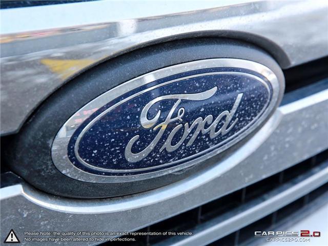 2018 Ford F-150 XLT (Stk: P7216) in Etobicoke - Image 8 of 25