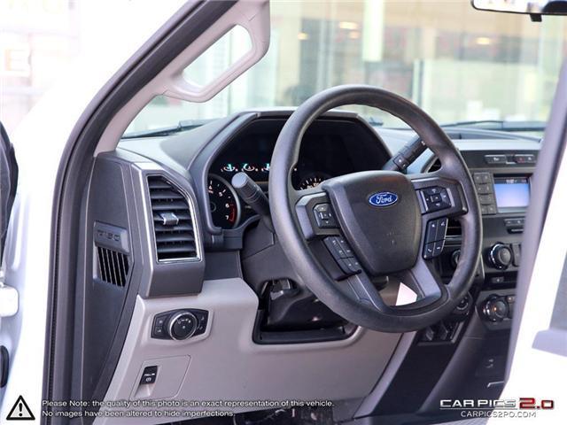 2018 Ford F-150 XLT (Stk: P7216) in Etobicoke - Image 12 of 25