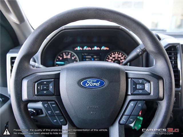 2018 Ford F-150 XLT (Stk: P7216) in Etobicoke - Image 13 of 25