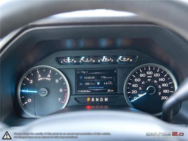 2018 Ford F-150 XLT (Stk: P7216) in Etobicoke - Image 14 of 25