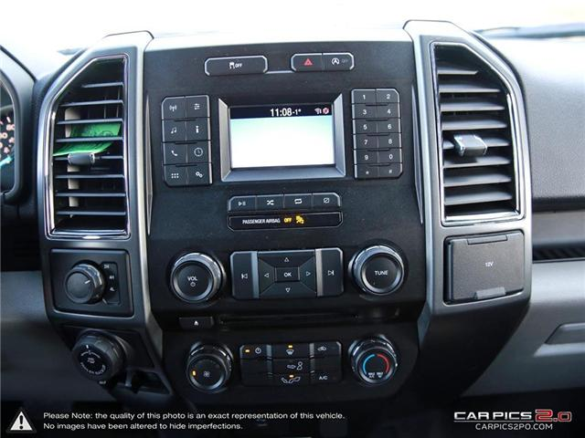 2018 Ford F-150 XLT (Stk: P7216) in Etobicoke - Image 20 of 25