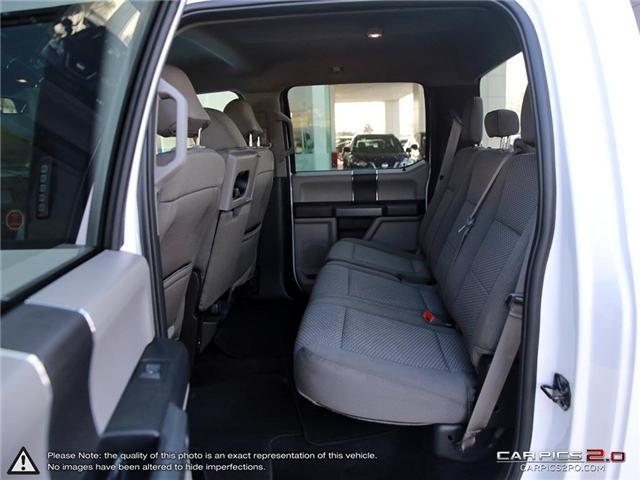 2018 Ford F-150 XLT (Stk: P7216) in Etobicoke - Image 24 of 25