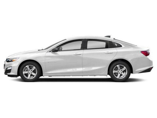2019 Chevrolet Malibu 1FL (Stk: 159101) in Milton - Image 2 of 9
