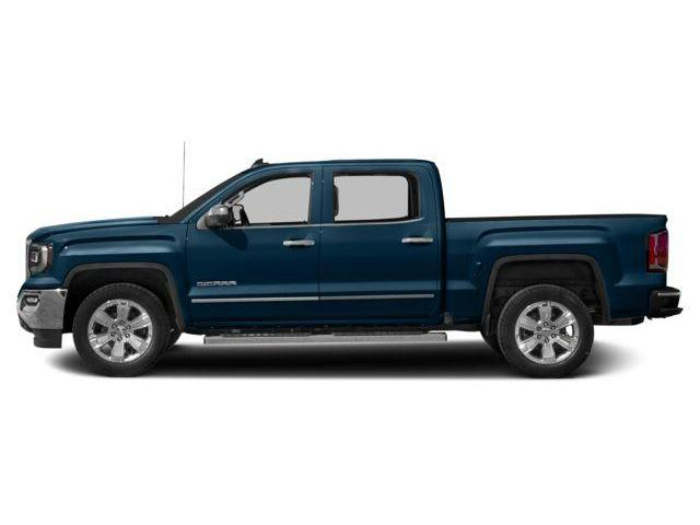 2018 GMC Sierra 1500 SLT (Stk: 241761) in Milton - Image 2 of 9