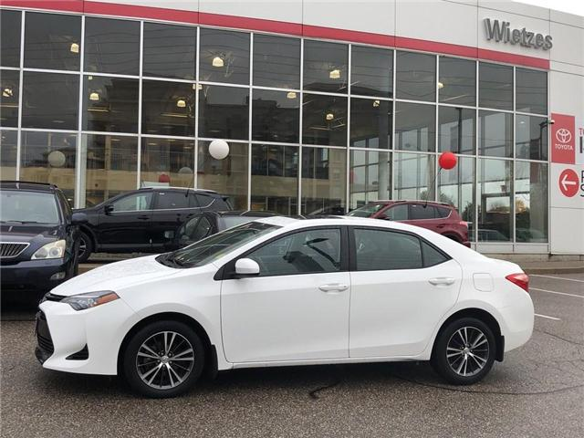2017 Toyota Corolla LE (Stk: U2135) in Vaughan - Image 2 of 20