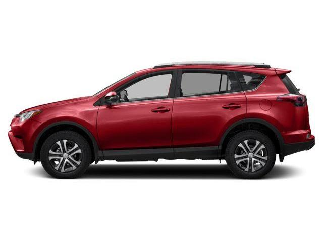 2016 Toyota RAV4 AWD LE (Stk: H19253A) in Orangeville - Image 2 of 9