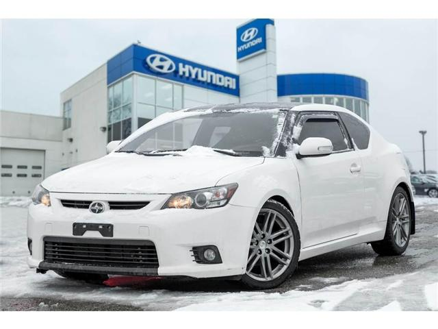 2013 Scion tC Base (Stk: D3049308) in Mississauga - Image 1 of 18