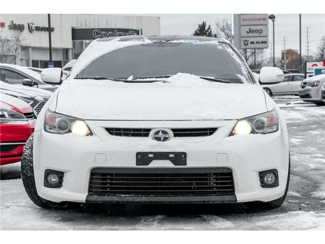 2013 Scion tC Base (Stk: D3049308) in Mississauga - Image 2 of 18