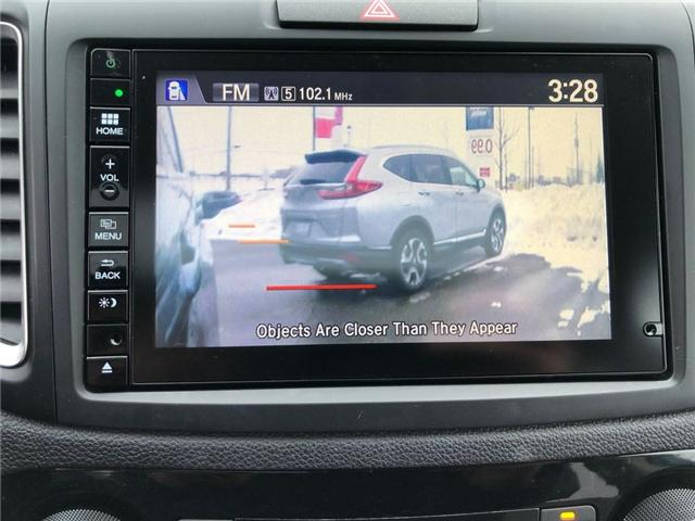 2015 Honda CR-V EX-L (Stk: 2071P) in Richmond Hill - Image 11 of 19