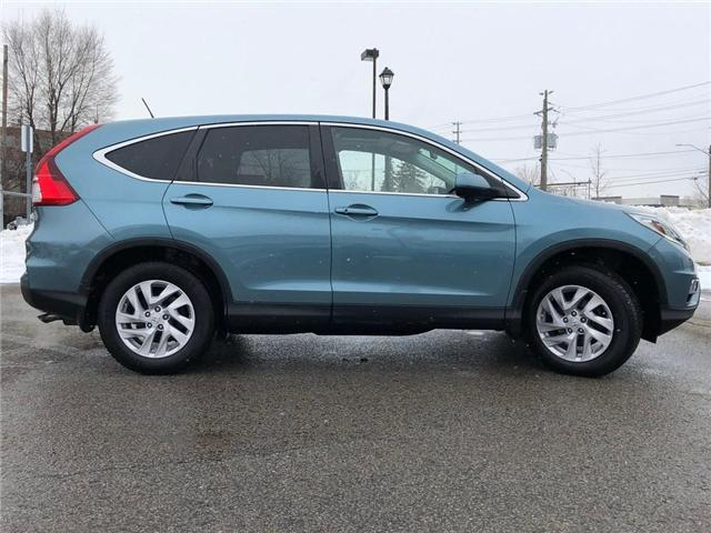 2015 Honda CR-V EX-L (Stk: 2071P) in Richmond Hill - Image 15 of 19