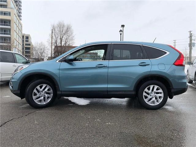2015 Honda CR-V EX-L (Stk: 2071P) in Richmond Hill - Image 16 of 19