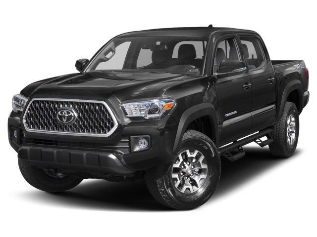 2019 Toyota Tacoma TRD Off Road (Stk: 190404) in Whitchurch-Stouffville - Image 1 of 9