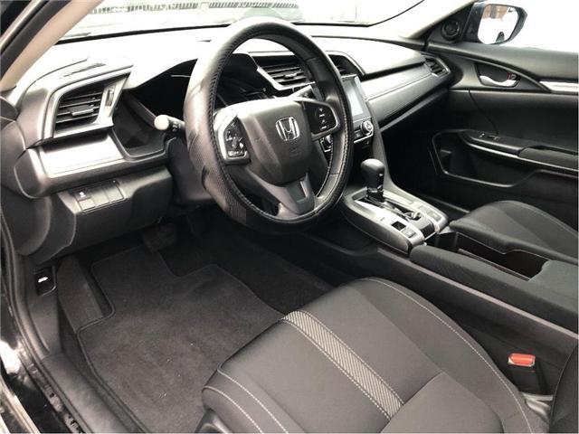 2017 Honda Civic LX (Stk: 032660T) in Brampton - Image 4 of 10
