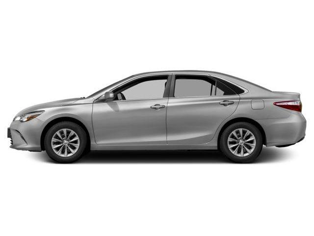 2017 Toyota Camry LE (Stk: 439835R) in Brampton - Image 2 of 9