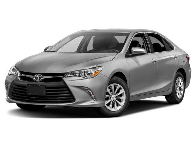 2017 Toyota Camry LE (Stk: 438831R) in Brampton - Image 1 of 9