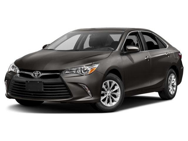 2017 Toyota Camry LE (Stk: 423072R) in Brampton - Image 1 of 9