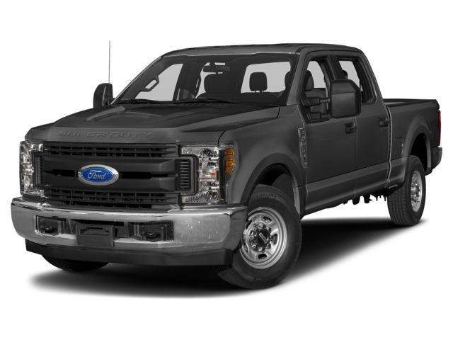 2018 Ford F-350 Platinum (Stk: 8339) in Wilkie - Image 1 of 9