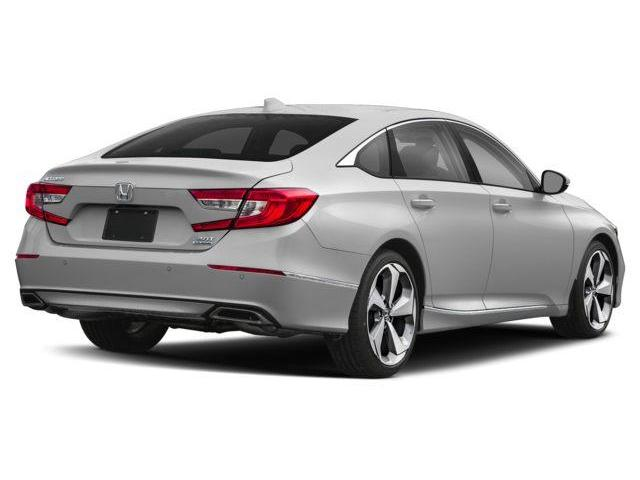 2019 Honda Accord Touring 1.5T (Stk: I190666) in Mississauga - Image 3 of 9