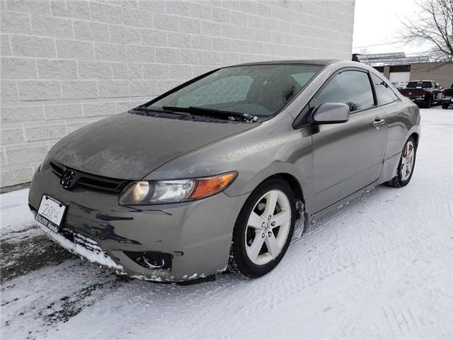 2006 Honda Civic EX (Stk: 18P160A) in Kingston - Image 2 of 25