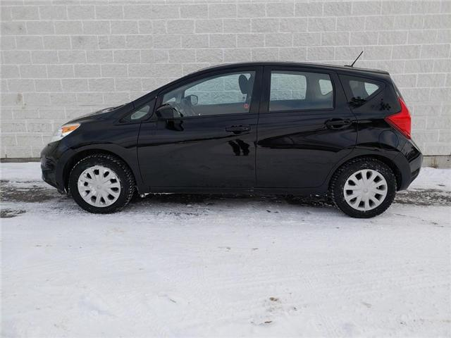 2016 Nissan Versa Note  (Stk: L13089A) in Kingston - Image 1 of 26
