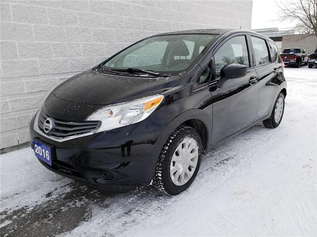 2016 Nissan Versa Note  (Stk: L13089A) in Kingston - Image 2 of 26