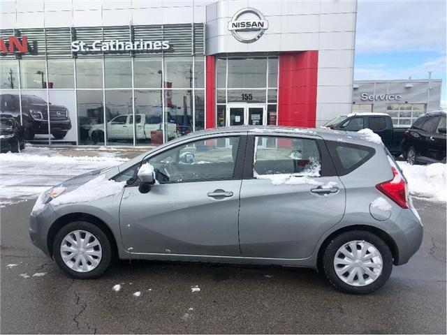 2015 Nissan Versa Note 1.6 SV (Stk: P-2123) in St. Catharines - Image 2 of 19